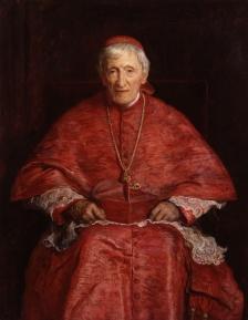 Bl. John Henry Cardinal Newman