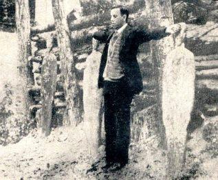Bl. Miguel Pro