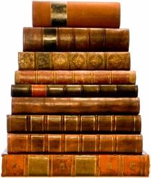 Old-stack-of-books-iStock_000007327179Large
